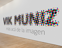 Exposición Vik Muniz