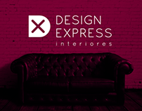 Branding Design Express Interiores
