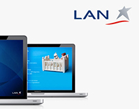 LAN Corporative Presentations