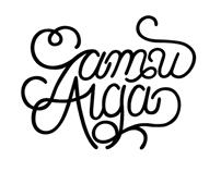 TAMU AIGA rebrand