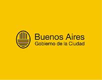 Trapitos / Gob. de la Ciudad de Bueno Aires