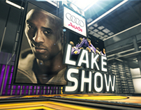 Lake Show Package