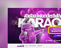 WorldCard Karaoke