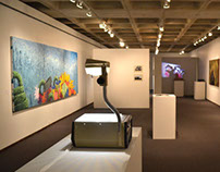 42nd Annual Juried Student Show