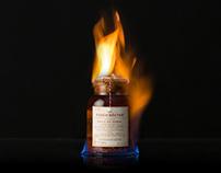 Fuego Néctar
