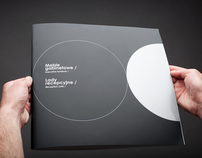 Wuteh / Catalogue