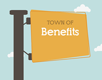 Town of Benefits