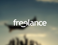 Freelance application | V1