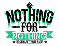 nothing for nothing