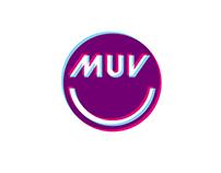 MUV logo + corporate