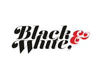 35 Logos & Typography