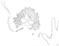 WPA Story Board & Animatics