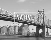 Native Coffee Roasters Brand Film