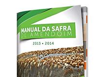Manual da Safra de Amendoim