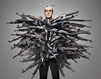 Phillip Toledano - Hope & Fear