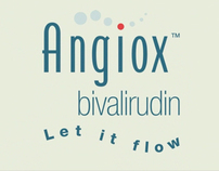Angiox Product Launch