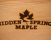 Hidden Springs Maple