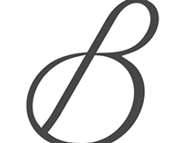 Advokat Omar Berger - visual identity, web, stationery