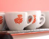 Sweet Café Photoshoot