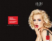 AVU Catalogue