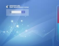 Monitoring System GUI Draft
