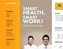CWP website