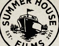 Summer Housr Films Logo