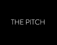 The Pitch: The Game of Graphic Design