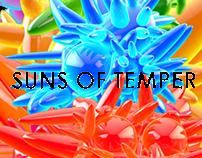 Clark - Suns of Temper