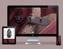 Norwegian Rain Website