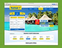 Rehlat - Online Travel Deals Search Engine - Kuwait