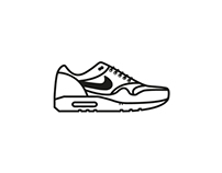 NIKE : SHOES ICONS