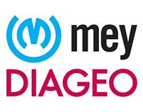 MEY&DIAGEO SUADA PARTY 2011