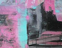 minus 12Grad, Paintings 2013