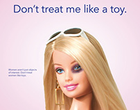 Don't treat me like a toy