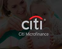 Citi Foundation- Microfinance