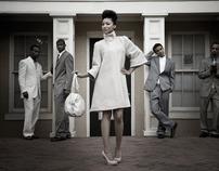 Jamilia Madyun - Coat Collection