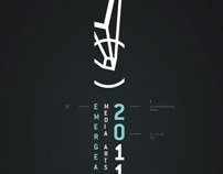 EMERGEANDSEE 2011 —— media arts festival