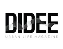 Didee   Urban Life magazine
