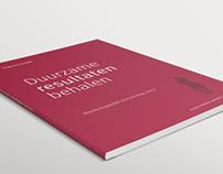 Maatschappelijk Jaarverslag 2012 - Twynstra Gudde