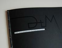 DESIGN + MUSIC MAGAZINE