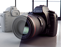 PackShot 3D Canon