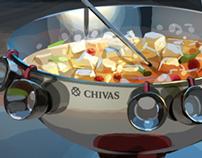Chivas punch program