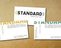 The Standard Creative Company