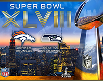 Official NFL Super Bowl XLVIII App
