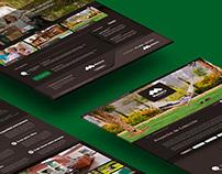 Diseño de Interfaces webs Menorca