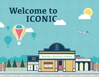 ICONIC Branding