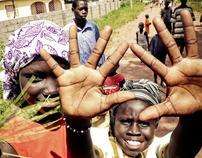 Sene - Gambia