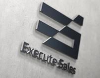 Branding & website design | Execute Sales