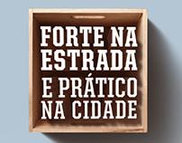 Foton Motors do Brasil